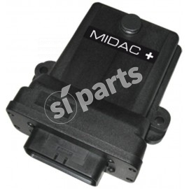 MIDAC+STANDARD : 35 PINS MULTIPURPOSE CONTROLLER FOR SMALL SIZE MACHINES