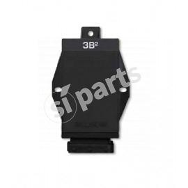 3B2: SISTEMA DI REMOTAZIONE DATI CON GPS/GPRS