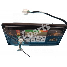 IDR DISPLAY CANBUS 16X22 INC WITH KEY