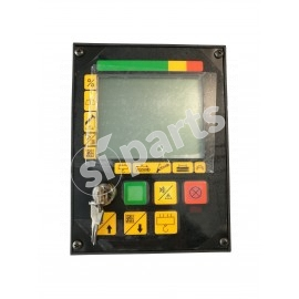 CMC CRANE MON CONTROL RECESSED DISPLAY SW TXI_000