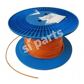 CABLE 4X0,22 + SCH FOR CABLE REELS