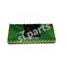 AM29F010 CARD ADAPTER