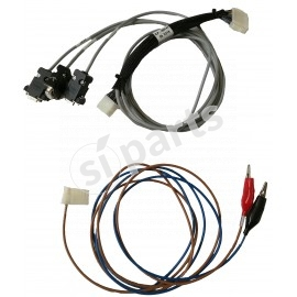 PRG SLIM CABLE (RS232/CAN)