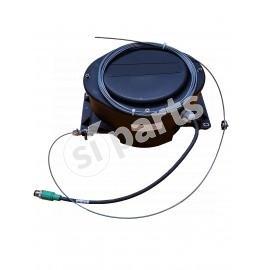 CABLE REEL ACQ 2SF+2AMU CAN C STD CW SXCABL.+R