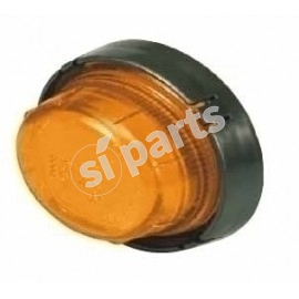 """Amber Side Light 24V """"Saturn"""""""
